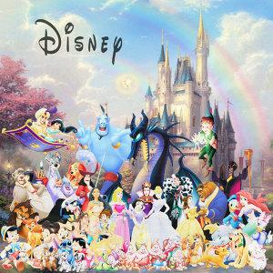 歡慶兒童節!迪士尼童話精選