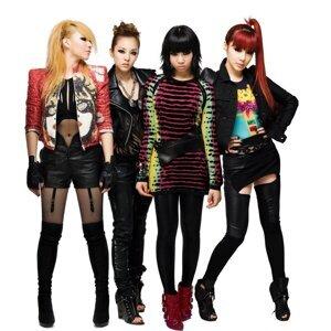 2NE1正式解散!