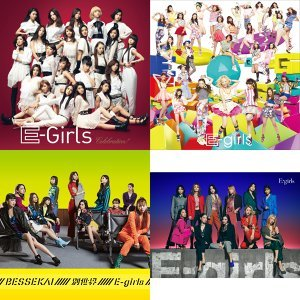 E-girlsを知るための20曲