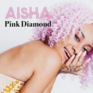 AISHA - Pink Diamond