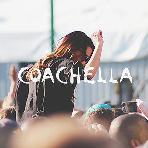在家跟著 Coachella 音樂節狂歡