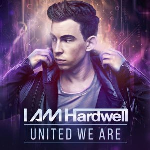 Hardwell - United We Are 4/9 台北場歌單