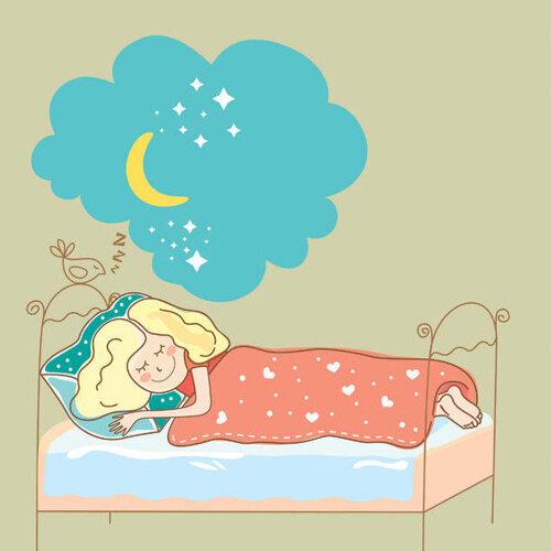 失眠別怕,還有音樂治癒你
