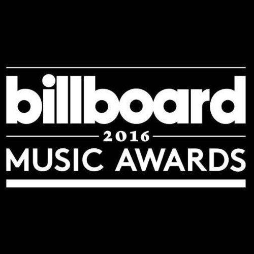 2016年告示牌音樂獎入圍名單