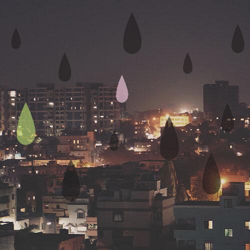 點一首歌,給下雨的夜晚
