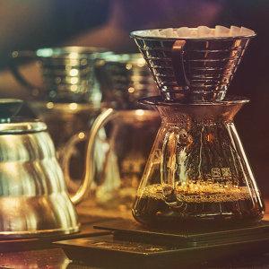 醇香的古典咖啡音