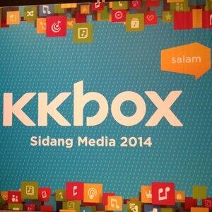 Sidang Media KKBOX 2014!