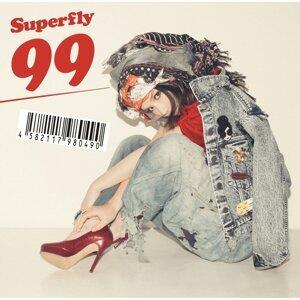 Superflyを知る20のこと