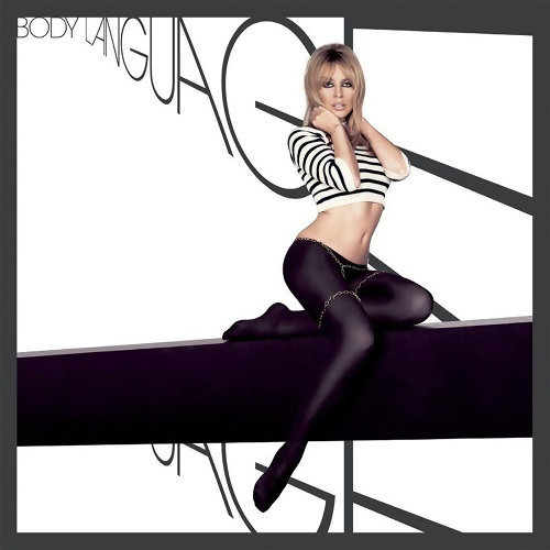 Kylie Minogue (凱莉米洛) - Body Language