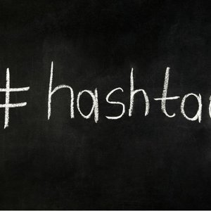 熱門#HASHTAG標籤字集合