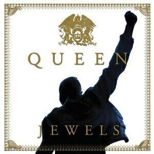 Queen - Queen Jewels