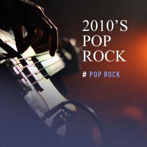 POP:Pop Rock 2010年代