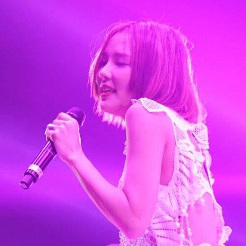 Believe In Live方皓玟演唱會 2016