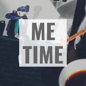 Me Time : 一杯咖啡的慵懶