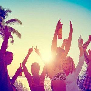 夏天來了,快跟著音樂動ㄘ動!