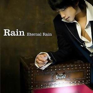 鄭智薰 (RAIN) 歷年精選