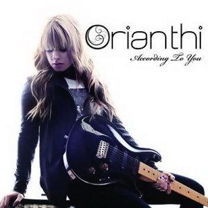 Orianthi (奧芮安希) 歷年精選