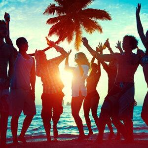 城市狂潮:夏日舞曲派對