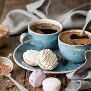 咖啡與音樂