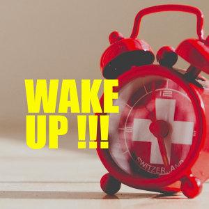 WAKE UP ! 賴床救星