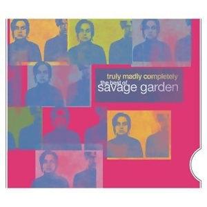 Savage Garden (野人花園)