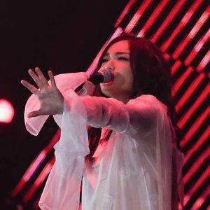 徐佳瑩日全蝕香港演唱會