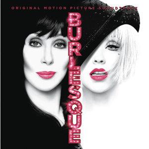 舞孃俱樂部-Burlesque Original Motion Picture Soundtrack (舞孃俱樂部 電影原聲帶)