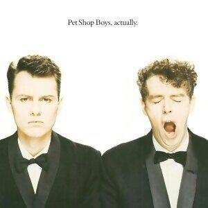 Pet Shop Boys - The best collection -