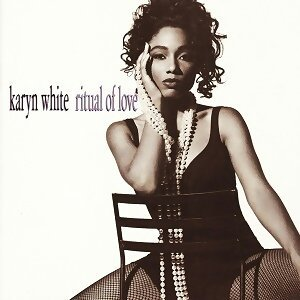 Karyn White - Oasis - The best collection -