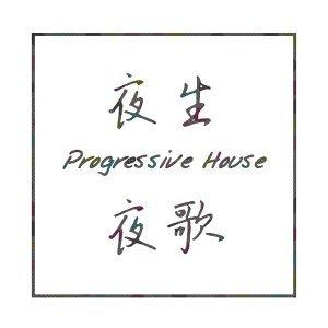 深夜用來「嗨」的抒情電音「第二輯」(Progressive House)