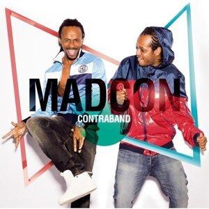 Madcon (人來瘋二人組) - 歌曲點播排行榜