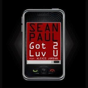 Sean Paul (尚保羅) - 歌曲點播排行榜