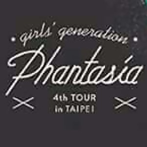 Girls' Generation -Phantasia- 4 tour in Taipei