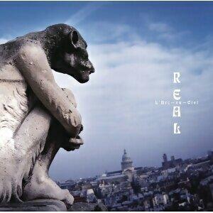 L'Arc-en-Ciel - 真實 (Real)