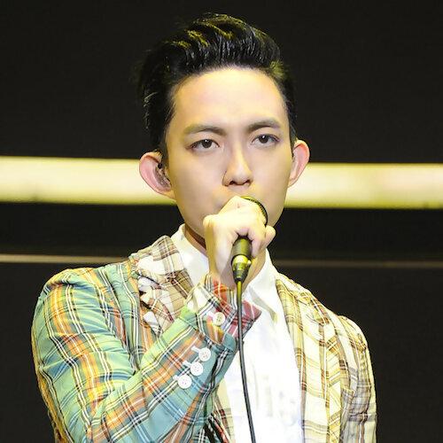林宥嘉「口的形状」巡回演唱会台北场