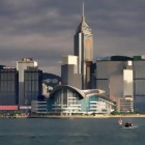 聽歌遊香港