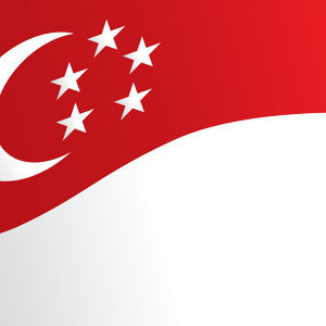 Sensasi Singapura
