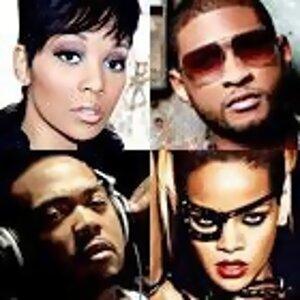 告示牌-嘻哈R&B榜最新熱門曲