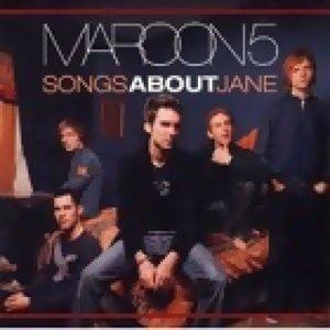 魔力紅合唱團Maroon 5/珍‧情歌Songs about Jane