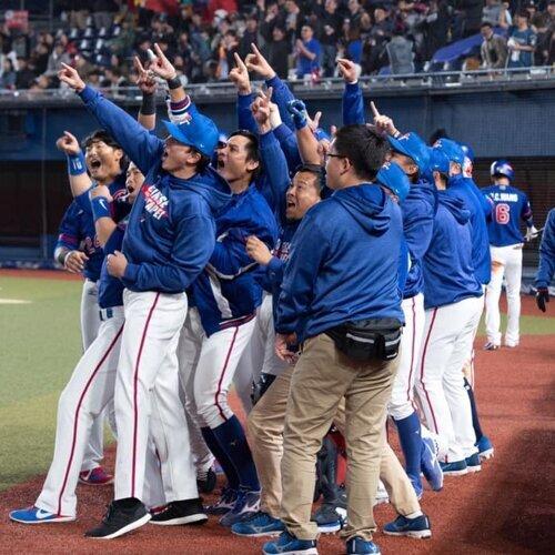 台灣好棒!超熱血的棒球加油歌