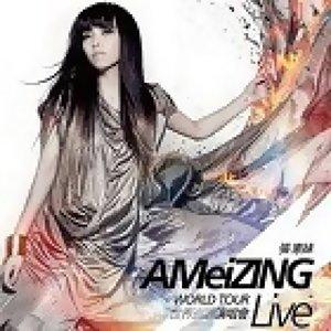 張惠妹「AMeiZING」世界巡迴演唱會台北站