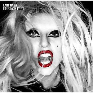 Lady Gaga【天生完美】專輯發表會台灣站