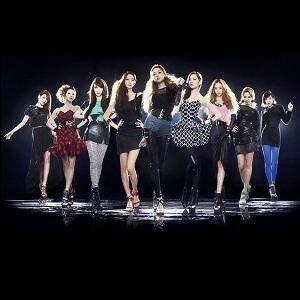 少女時代「2011 GIRL'S GENERATION TOUR」台北站