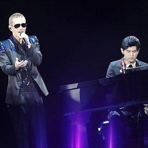 放浪兄弟「EXILE LIVE TOUR 2011 TOWER OF WISH」東京巨蛋演唱會