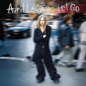 Avril Lavigne (艾薇兒)