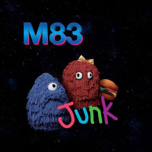 在【Junk】裡找回童年的寶藏–M83專訪