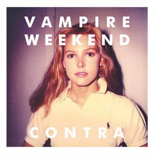 Vampire Weekend (吸血鬼週末樂團) - Contra (對立)