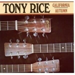 Blue Grass Tony Rice