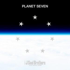 三代目 J Soul Brothers from EXILE TRIBE - PLANET SEVEN