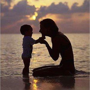 回家抱抱媽媽吧 媽~我愛妳